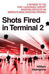 Shots Fired in Terminal 2