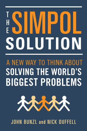 The SIMPOL Solution by John Bunzl and Nick Duffell