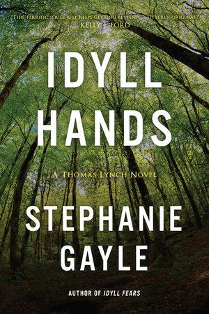 Idyll Hands by Stephanie Gayle