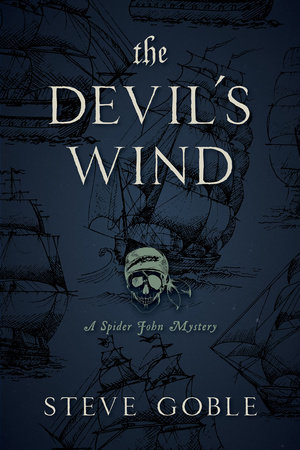 The Devil's Wind by Steve Goble