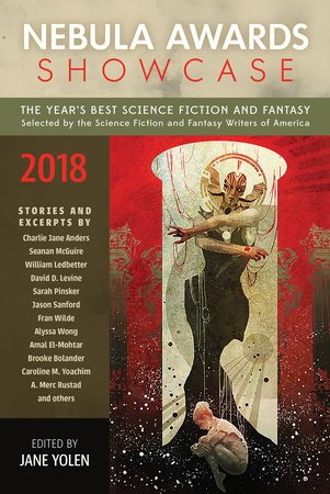 Nebula Awards Showcase 2018 by