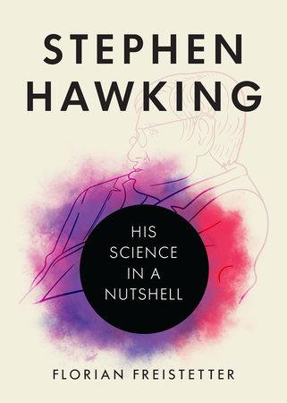 Stephen Hawking by Florian Freistetter