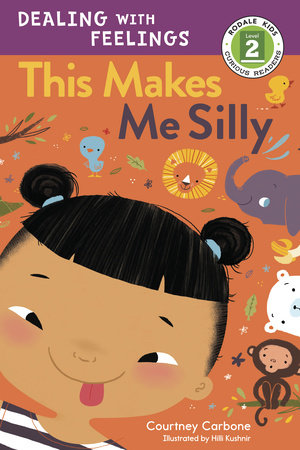 This Makes Me Silly by Courtney Carbone