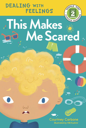 Rodale kids curious readerslevel 2 this makes me scared by courtney carbone fandeluxe Images