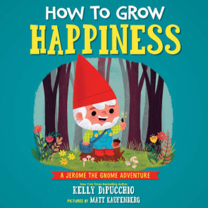 How to Grow Happiness