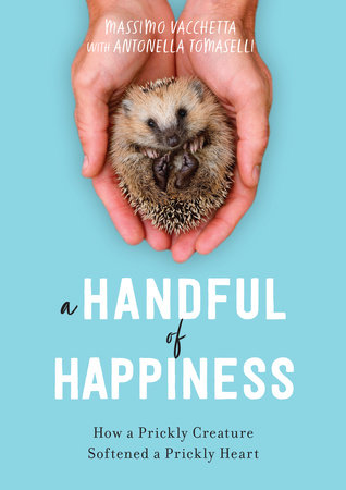 A Handful of Happiness by Massimo Vacchetta and Antonella Tomaselli