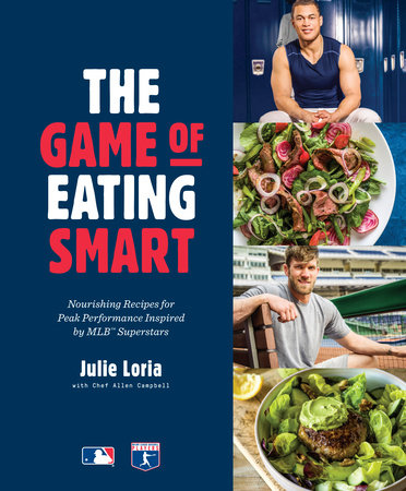 The Game of Eating Smart by Julie Loria and Allen Campbell
