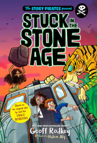 Stuck in the Stone Age (Signed Edition)