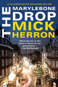 The Marylebone Drop: A Novella