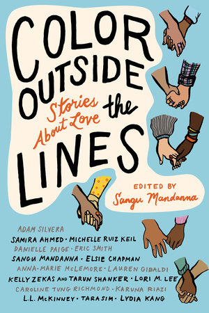 Image result for color outside the lines book