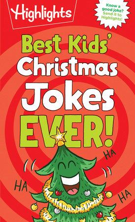Best Kids' Christmas Jokes Ever