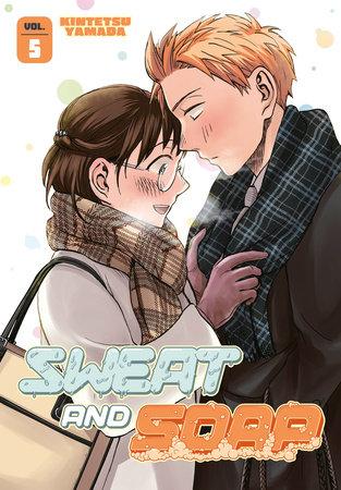 Sweat and Soap 5 by Kintetsu Yamada: 9781646510726 |  PenguinRandomHouse.com: Books