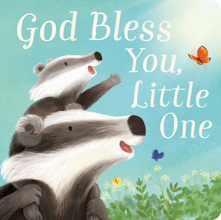 God Bless You Little One By Tilly Temple 9781680106329 Penguinrandomhouse Com Books