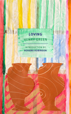Loving by Henry Green