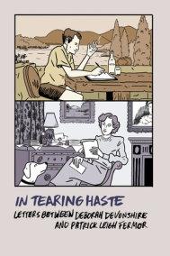 In Tearing Haste