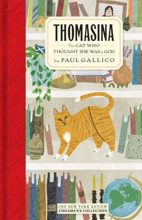 Thomasina by Paul Gallico