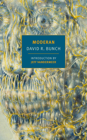 Moderan by David R. Bunch