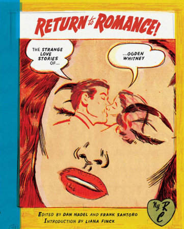 Return to Romance by Ogden Whitney   PenguinRandomHouse com: Books
