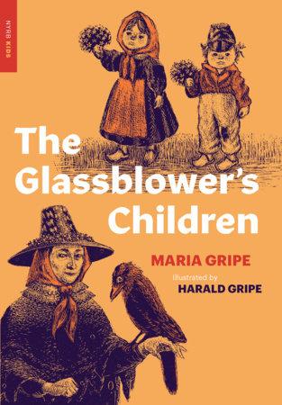 The Glassblower's Children