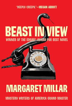 Beast in View by Margaret Millar