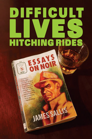 Difficult Lives Hitching Rides