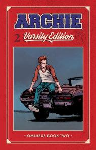 Archie: Varsity Edition Vol. 2