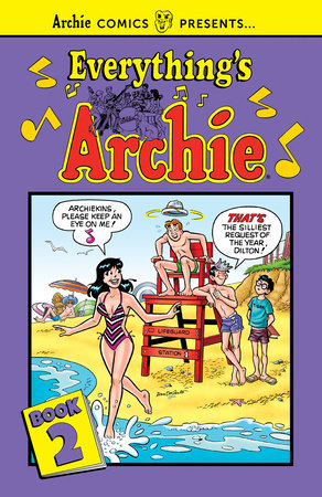 Everything's Archie Vol. 2 by Archie Superstars