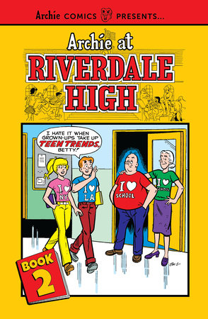 Archie at Riverdale High Vol. 2 by Archie Superstars