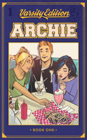 Archie: Varsity Edition Vol. 1