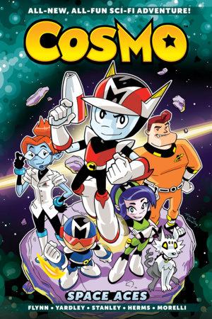 Cosmo Vol. 1
