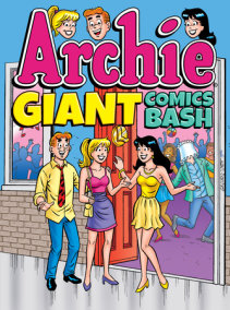 Archie Giant Comics Bash