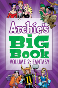 Archie's Big Book Vol. 2