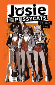 Josie and the Pussycats Vol. 2