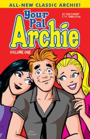 Your Pal Archie Vol. 1