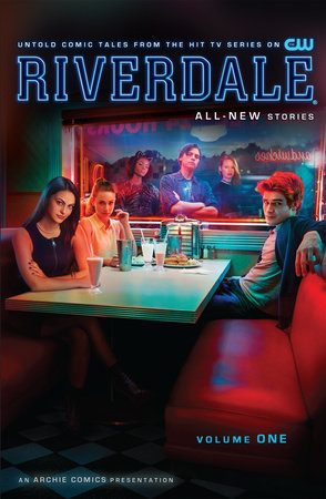 Riverdale Vol. 1 by Roberto Aguirre-Sacasa