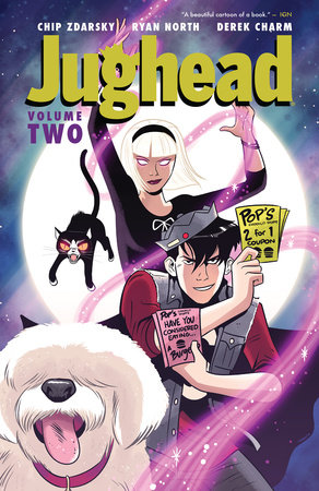 Jughead Vol. 2 by Chip Zdarsky and Ryan North