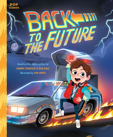 Back to the Future by