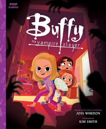 Buffy the Vampire Slayer by