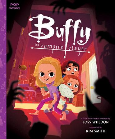 Buffy the Vampire Slayer by