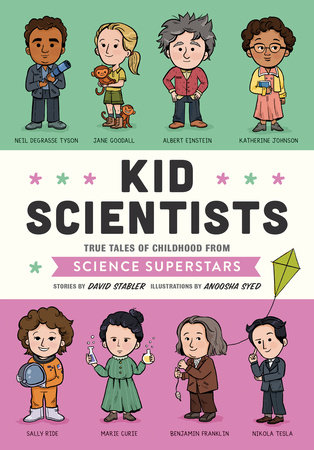 Kid Scientists