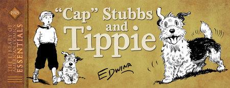 "LOAC Essentials Volume 11: ""Cap"" Stubbs and Tippie, 1945"