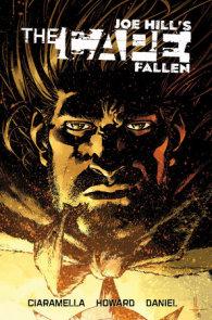 The Cape: Fallen