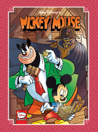Mickey Mouse: Timeless Tales Volume 3 by Jonathan H. Gray and Joe Torcivia