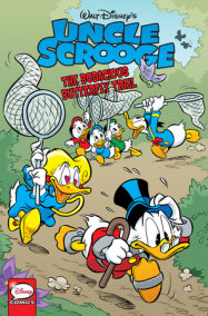 Uncle Scrooge: The Bodacious Butterfly Trail