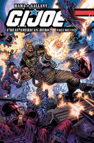 Gi joe a real american hero vol 20 dawn of the arashikage by gi joe a real american hero vol 19 fandeluxe Image collections