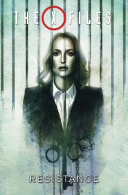 The X-Files, Vol. 4: Resistance