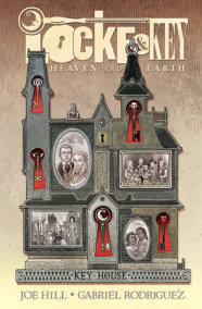 Locke & Key: Heaven and Earth