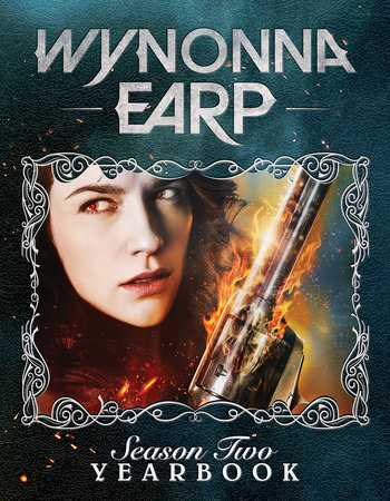 Wynonna Earp Yearbook: Season 2