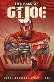 G.I. JOE: The Fall of G.I. JOE