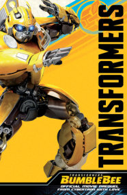 Transformers Bumblebee Movie Prequel: From Cybertron With Love